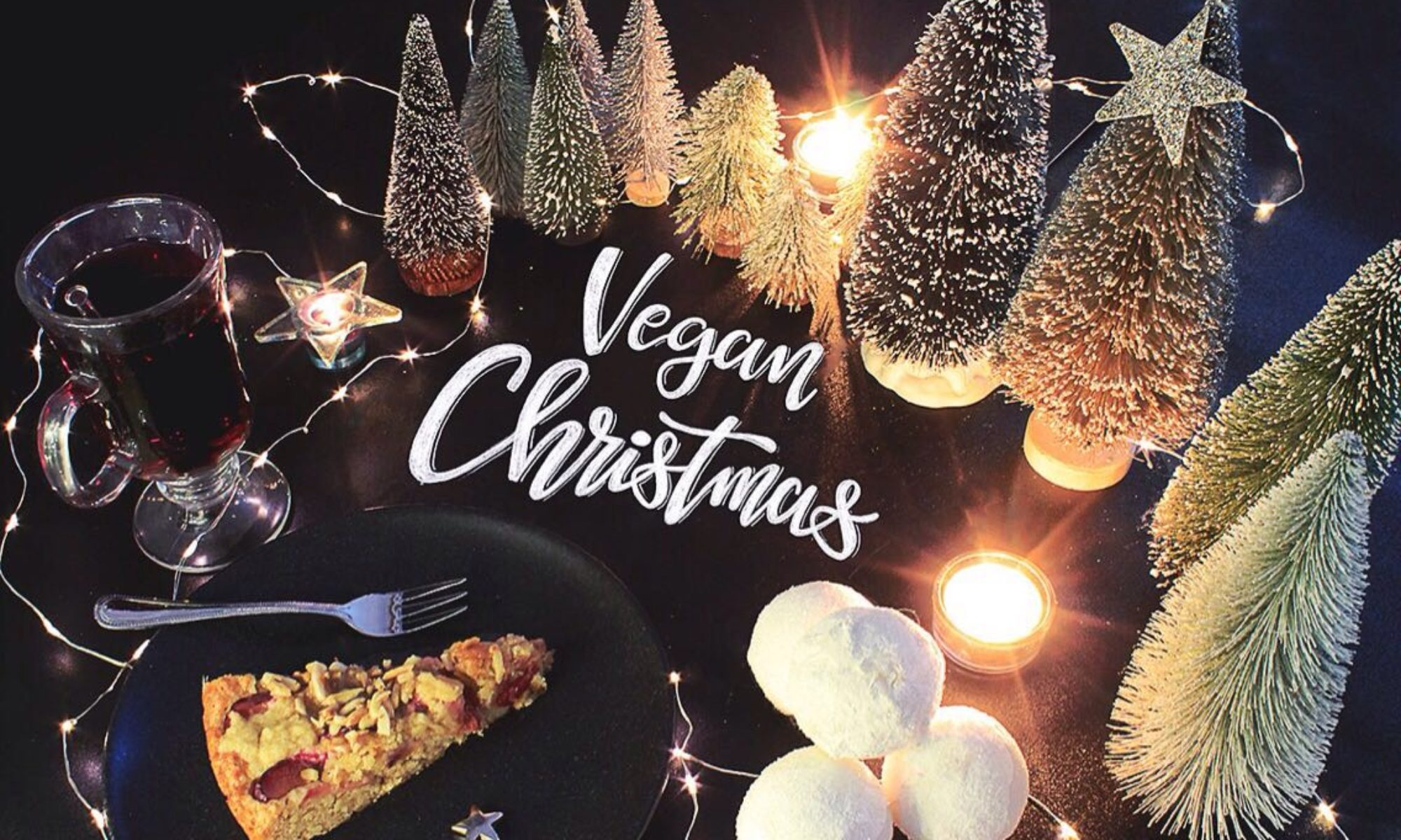 Vegan Christmas